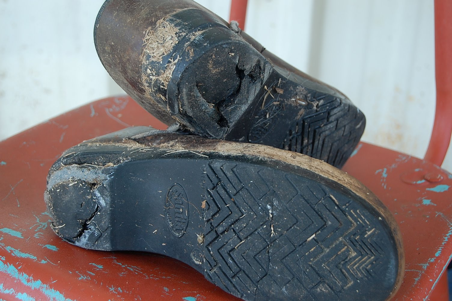 how to fix slippery dance shoes